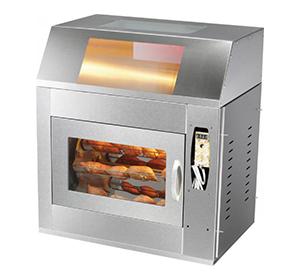 Sweet potato machine LB-01